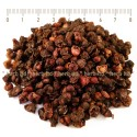 Китайски лимонник , шизандра ЧЕРВЕНА - плод , Schisandra chinensis (Turcz.) Baill.