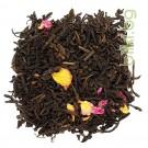 черен чай с рози, мейгуй хонгча, веда чай