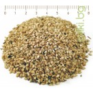 Сусам , сусамово семе , небелено - натурален , Sesamum indicum