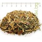 Иван чай , Теснолистна върбовка , стрък с цвят , Chamaenerion angustifolium , натурален, без ферментация