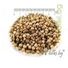 Пипер бял на зърна , подправка , билка