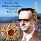 Чай за бъбреци на проф. Ламбрев - Оригиналната рецепта, при бъбречни заболявания, цистит