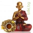ТИБЕТСКИ ЧАЙ - ТИБЕТСКИ КАПКИ НА ЖИВОТА ™ - билкова смес, чай
