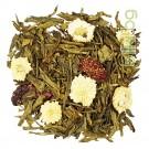 веда, жасминов бриз, бял чай, зелен чай,  веда чай, гурме чай