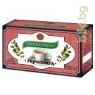 чай зърнастец, биопрограма