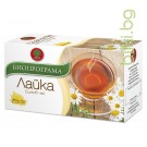 чай, лайка, биопрограма