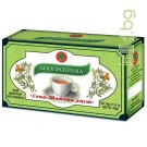 чай, сена, биопрограма
