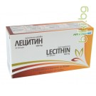 лецитин капсули, фитофарма