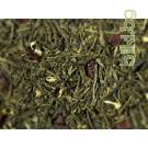 ароматен зелен чай, сенча кактус
