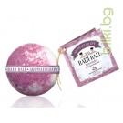 топки за вана,българска роза