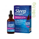 sleep,tonight,мелатонин,л-леанин,билки,enzymatic,therapy
