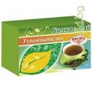 билков успокоителен чай, при невроза