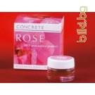 конкрет роза