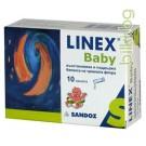 линекс бебе,баланс,чревна микрофлора