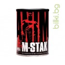 animal m-stak,тестостерон