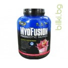 myofusion probiotic series,протеини