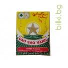 балсам златна звезда, виетнамско чудо