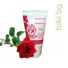 red rose, ексфолиращ гел, seastars