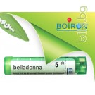 belladonna ch 5, boiron