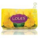 сапун, лимон, eco packs, lole`s