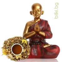 ТИБЕТСКИ ЧАЙ, ТИБЕТСКИ КАПКИ НА ЖИВОТА, Тибетски чай за подагра