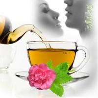 еротичен чай, билков чай, чай с портокал,роза,мента,розова вода, bilki.bg