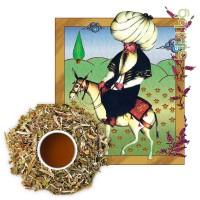 демир бозан чай, DEMIR BOZAN Билки за отслабване - Демир Бозан 120гр