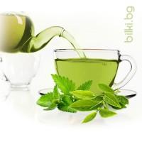 зелен чай,чай с мента ,марокански чай,te marocchino