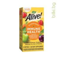 алайв, immune health, вирусни инфекции,