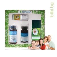 пакет, bioherba,подкрепа на имунитета, тинктура, прополис