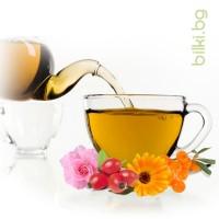 хармоничен чай облепиха