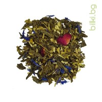 веда, омагьосана гора, бял чай, зелен чай