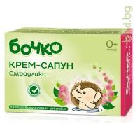 бочко baby сапун,смрадлика,противовъзпалителен