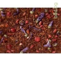 чай ройбос с нар и грозде