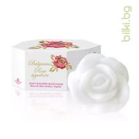 глицеринов сапун, bulgarian rose signature, глицерин,сапун,сапуни,сапу нза ръце