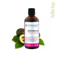 масло от авокадо, авокадо, avocado oil