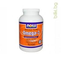 рибено масло,омега-3,omega 3,fish oil,now foods,сърдечно-съдова система