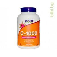 Витамин C,Vitamin C,SR,now foods,,витамин с и менструация