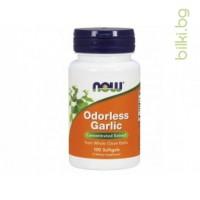 чесън,garlic,now foods,сърдечно-съдова система