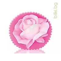 глицеринов сапун, rose fantasy, розова долина,розов цвят,розов, сапун