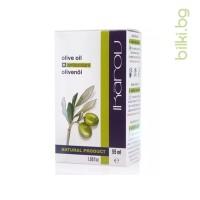 маслиново масло, икаров