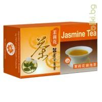 чай жасмин