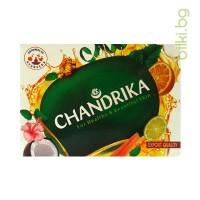 aюрведичен,сапун,чандрика,chandrika,ayurvedic,soap,висококачествени
