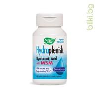 хидраплениш и хиалуронова киселина
