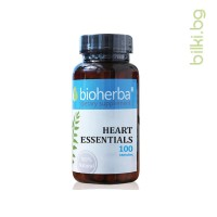 heart essentials, формула, сърце, хранителна добавка