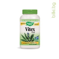 natures wey, Vitex, витекс, витекс цена, цена, цени, витекс плод