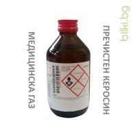 медицинска газ за пиене