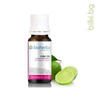масло от лайм, citrus aurantifolia, oil, качествени етерични масла