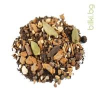 чай,нирвана, масала