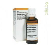 Еуфорбиум 30 мл., Euphoribium 30 ml, HEEL